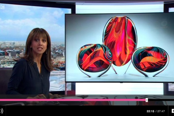BBC London News Image