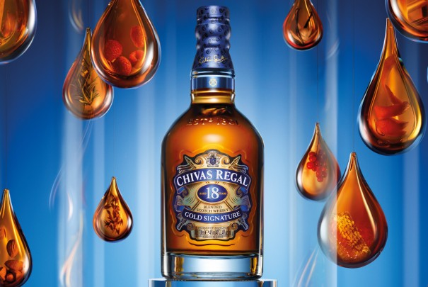 Chivas Regal Image
