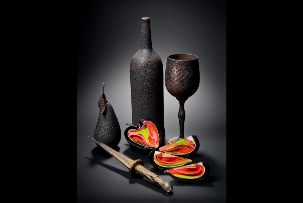 Still Life With Fruit Image