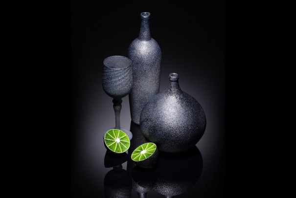Still Life With Lime Image