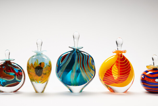 Perfume Bottles | Prices from £190 Image