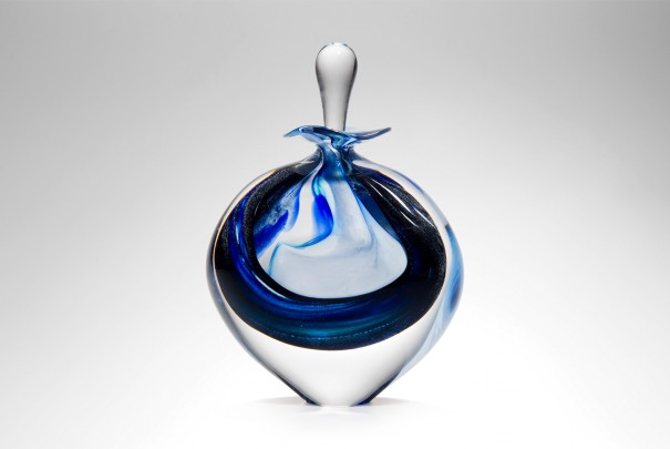 Georgia Wide Perfume Bottle Image
