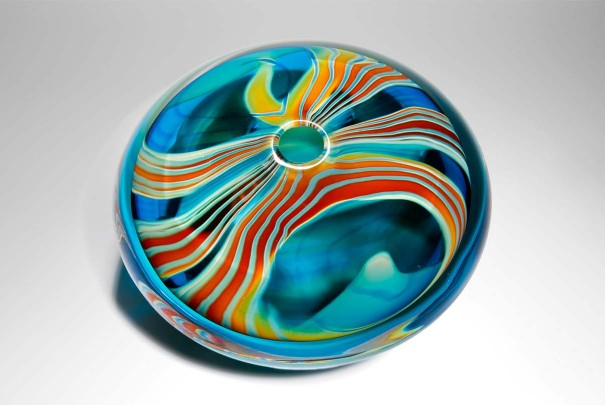 Cascade Medium Disc Image