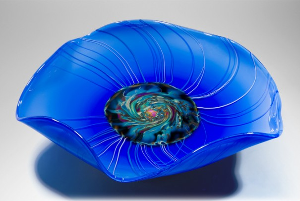 Meconopsis Small Platter Image