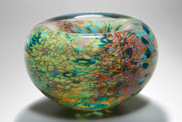Reef Medium Thick Bowl Image