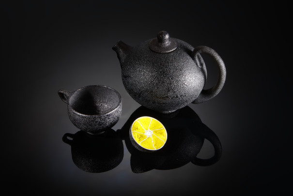 Lemon Tea Image