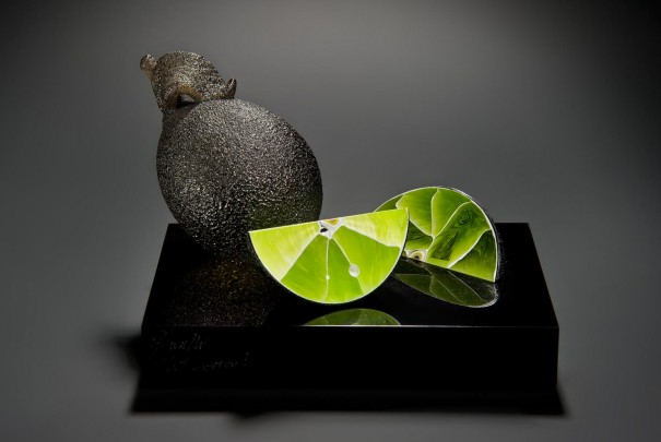 Cut Lime Image