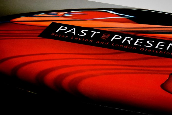 Peter Layton - Past and Present - Signed Copy Image