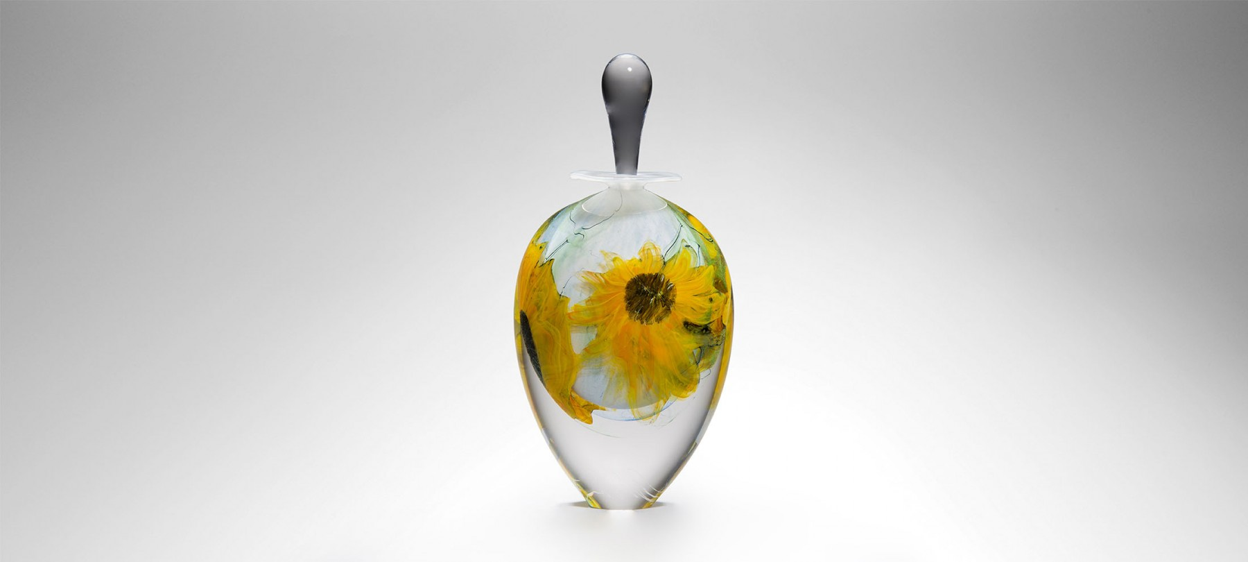 Sunflower Tall Perfume