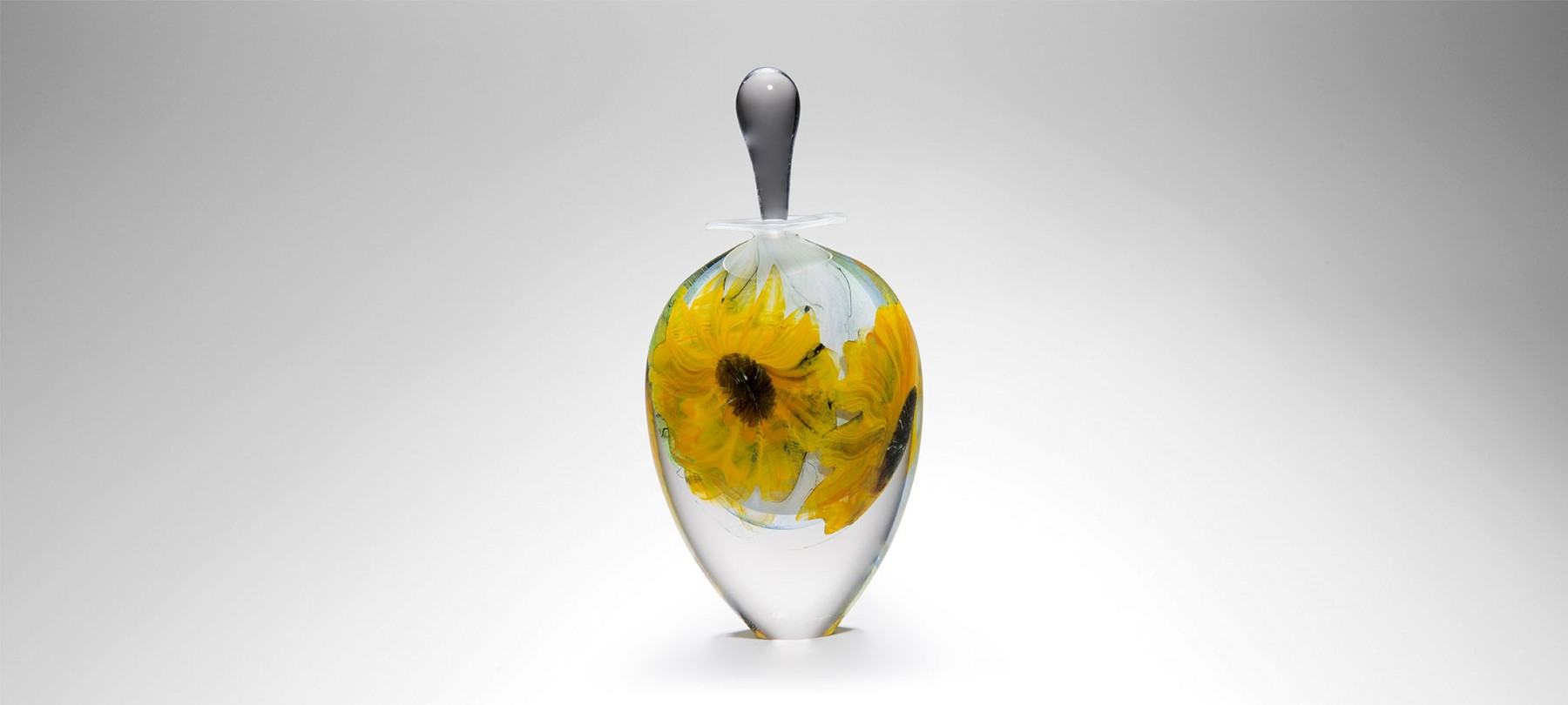 Sunflower Tall Perfume 2