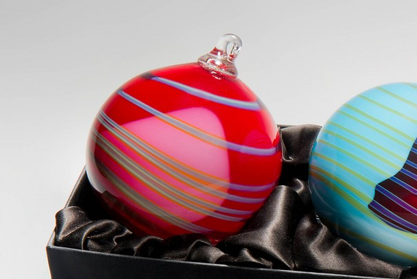 Three Kings Bauble Image
