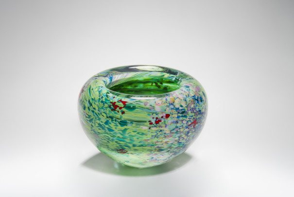 Small Monet Bowl Image