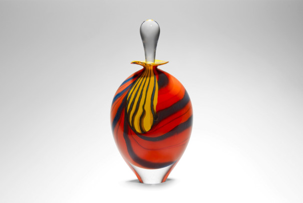 Tiger Tiger! Perfume Bottle Image