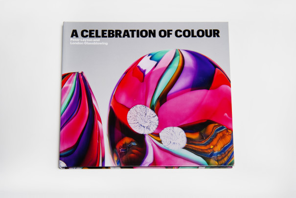 Peter Layton - A Celebration of Colour - Signed Copy Image
