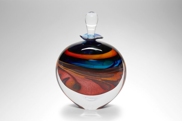 Prairie Wide Perfume Bottle Image