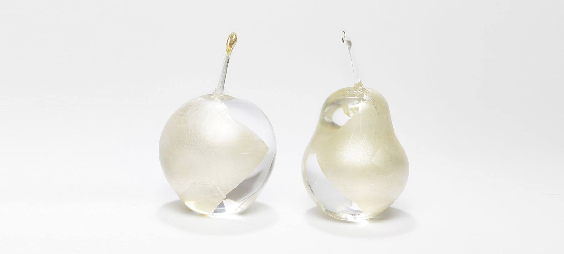 Anthony Scala Gold Apples & Pears