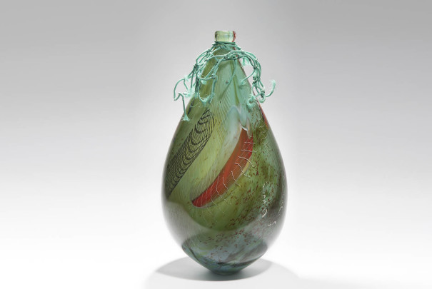 Barnacle Vessels (with net) Image