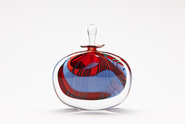 Garrowby Wide Perfume Bottle Image