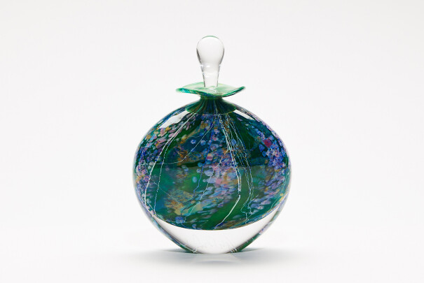 Perfume Bottle Highgrove WIde Image