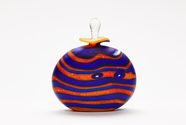 Marrakech Wide Perfume Bottle Image