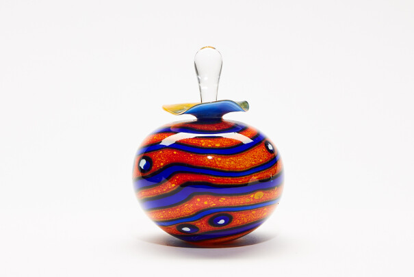 Perfume Bottle Marrakech Ovoid Image