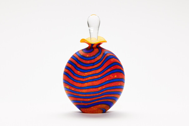 Marrakech Stoneform Perfume Bottle Image