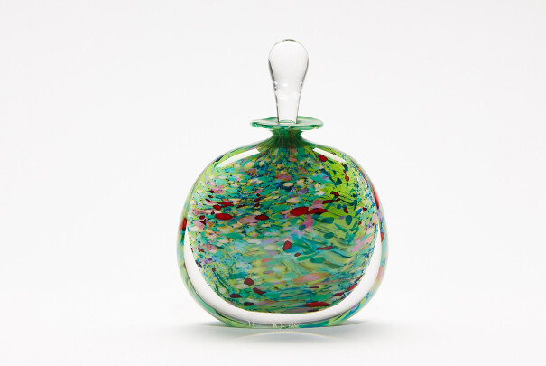 Monet Stoneform Perfume Bottle Image