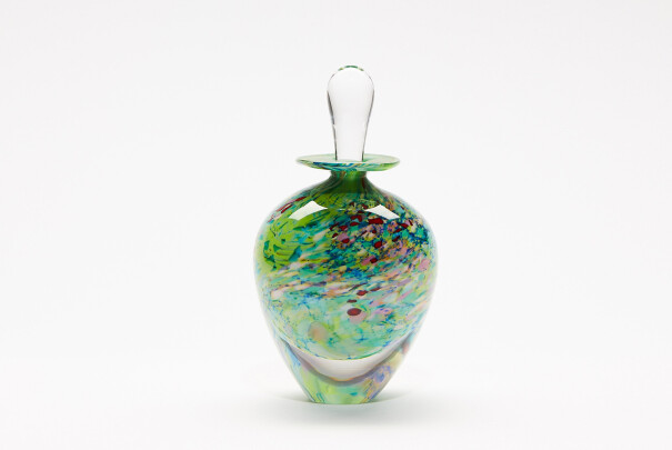 Perfume Bottle Monet Ovoid Image