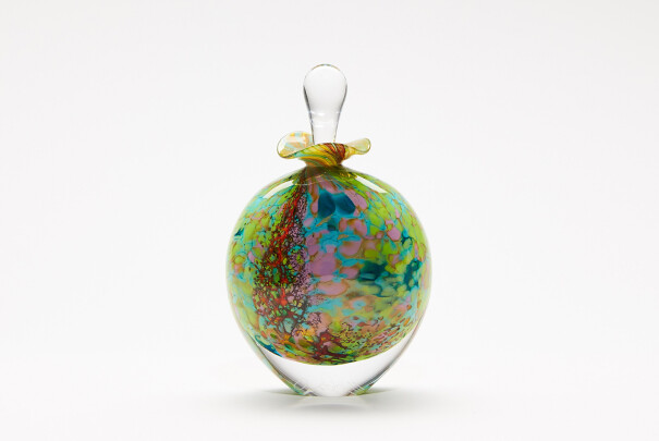 Perfume Bottle Reef Wide Image