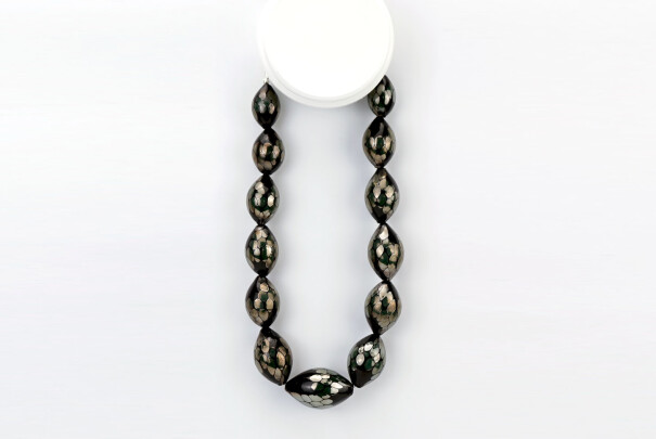 Serpent Necklace Image