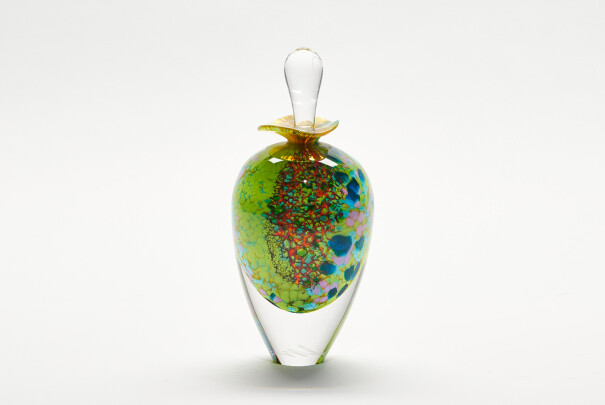 Reef Ovoid Perfume Bottle Image