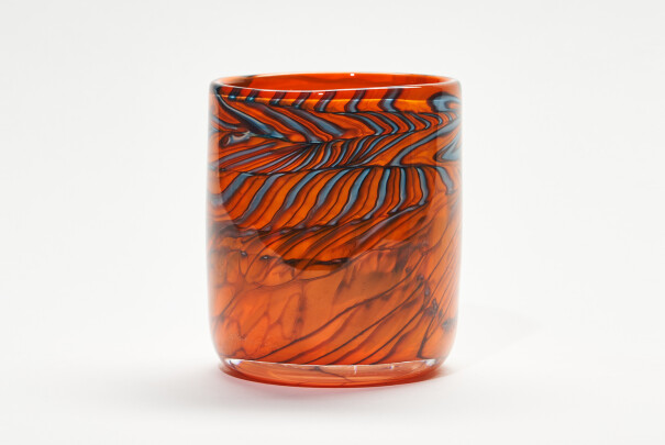 Lot 136 - Shibori Development Medium Pot, Peter Layton, Reserve Price £300 Image