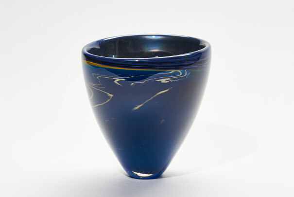 Lot 135 - Ebbtide Medium Bowl, Peter Layton, Reserve Price £320 Image