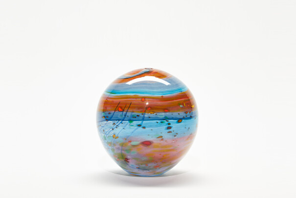 Small Beach Sphere Image